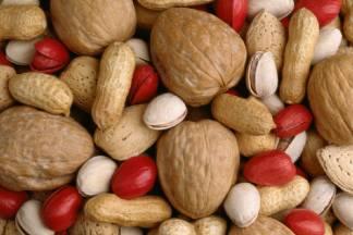 mixednuts