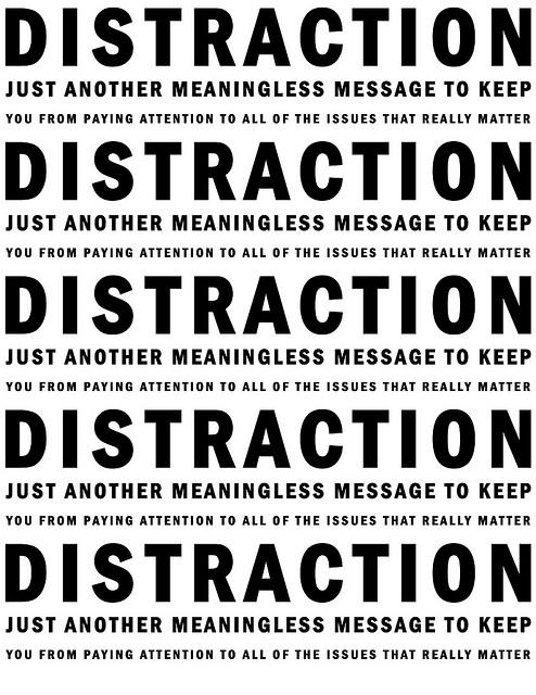 'distraction' by underminingme, https://flic.kr/p/5jgzqh