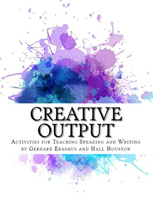 Creative Output book cover