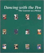 Dancing with the Pen book cover